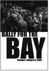 Rally For the Bay